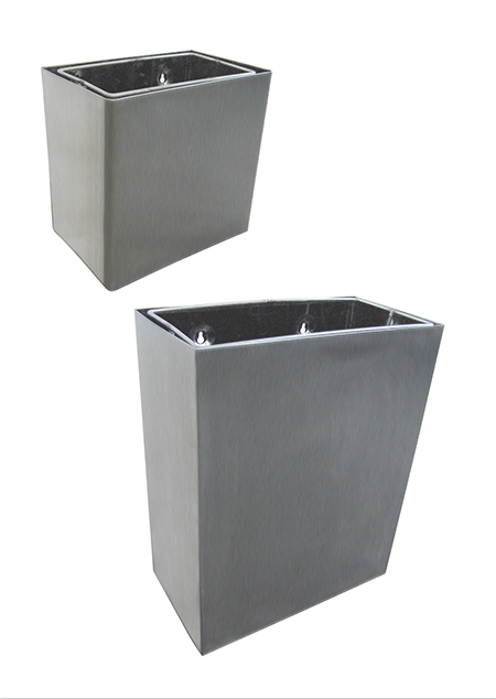 wall-mount-bins--no-lid-stainless-steel